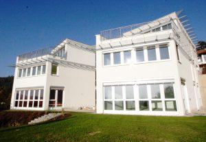 Einfamilienhäuser in Rosenleiten / Feldkirchen
