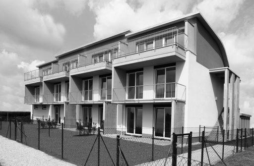 Wohndorf Feldkirchen 2.BA