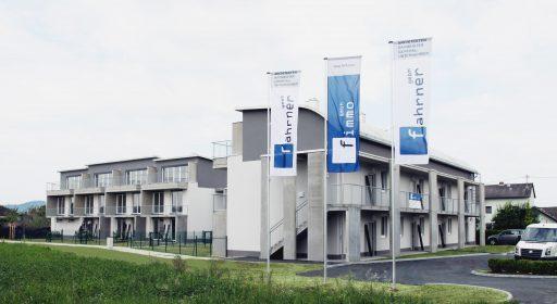 Wohndorf Feldkirchen