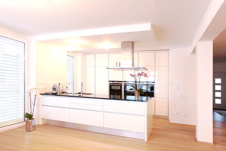 haus bergabe im wohndorf feldkirchen fahrner gmbh. Black Bedroom Furniture Sets. Home Design Ideas