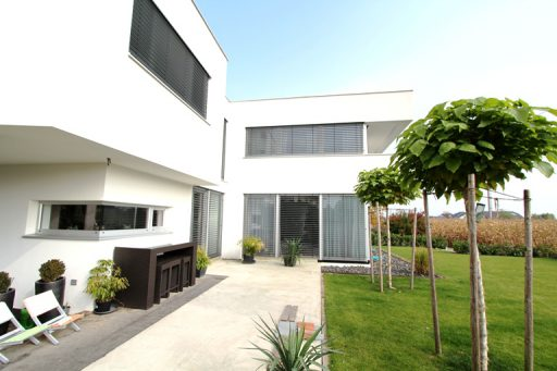 Einfamilienhaus Ottensheim
