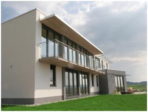 Einfamilienhaus Herzogsdorf