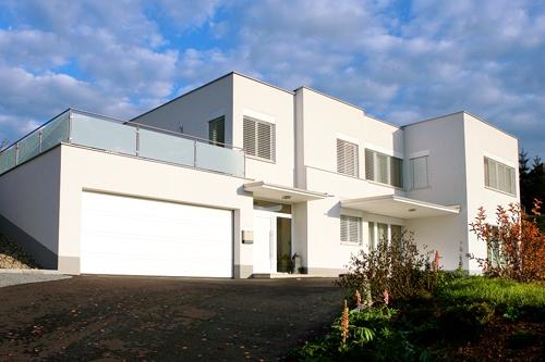 Einfamilienhaus St.Martin / Mühlkreis
