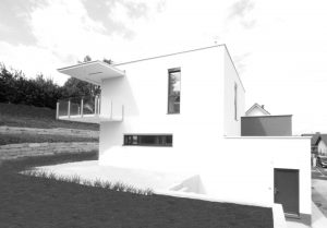 Einfamilienhaus Kirchberg Thenning