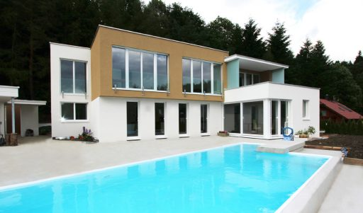 Wohntraum Einfamilienhaus
