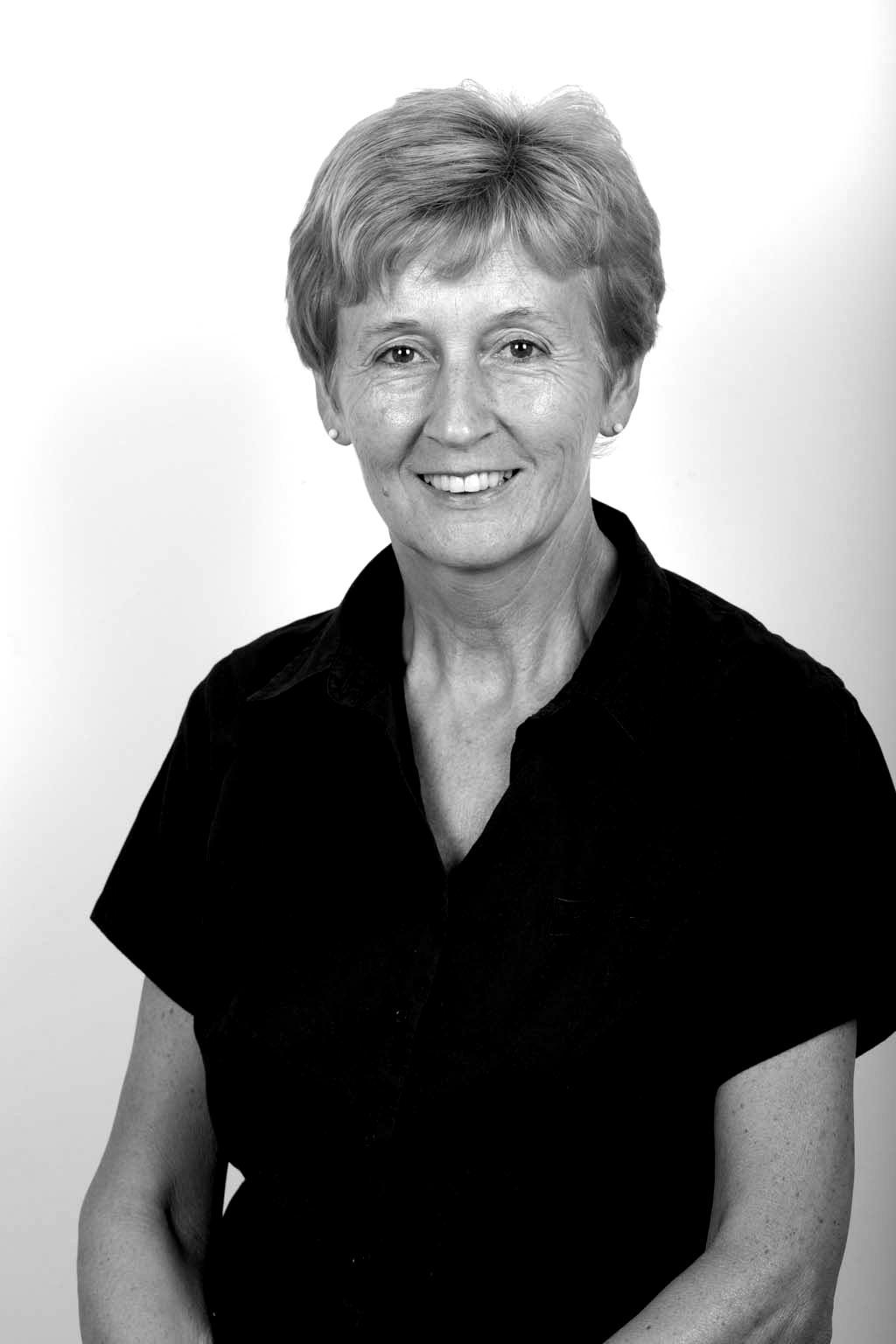 Sabine Binder