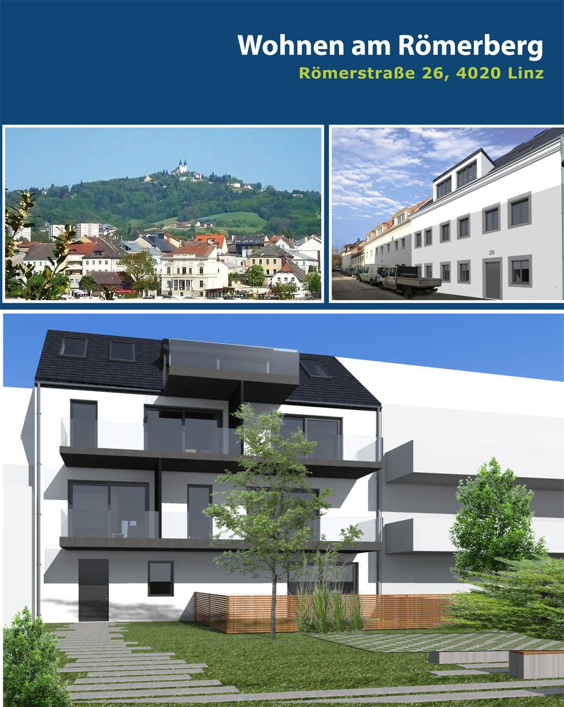 LINZ: Römerstraße 26