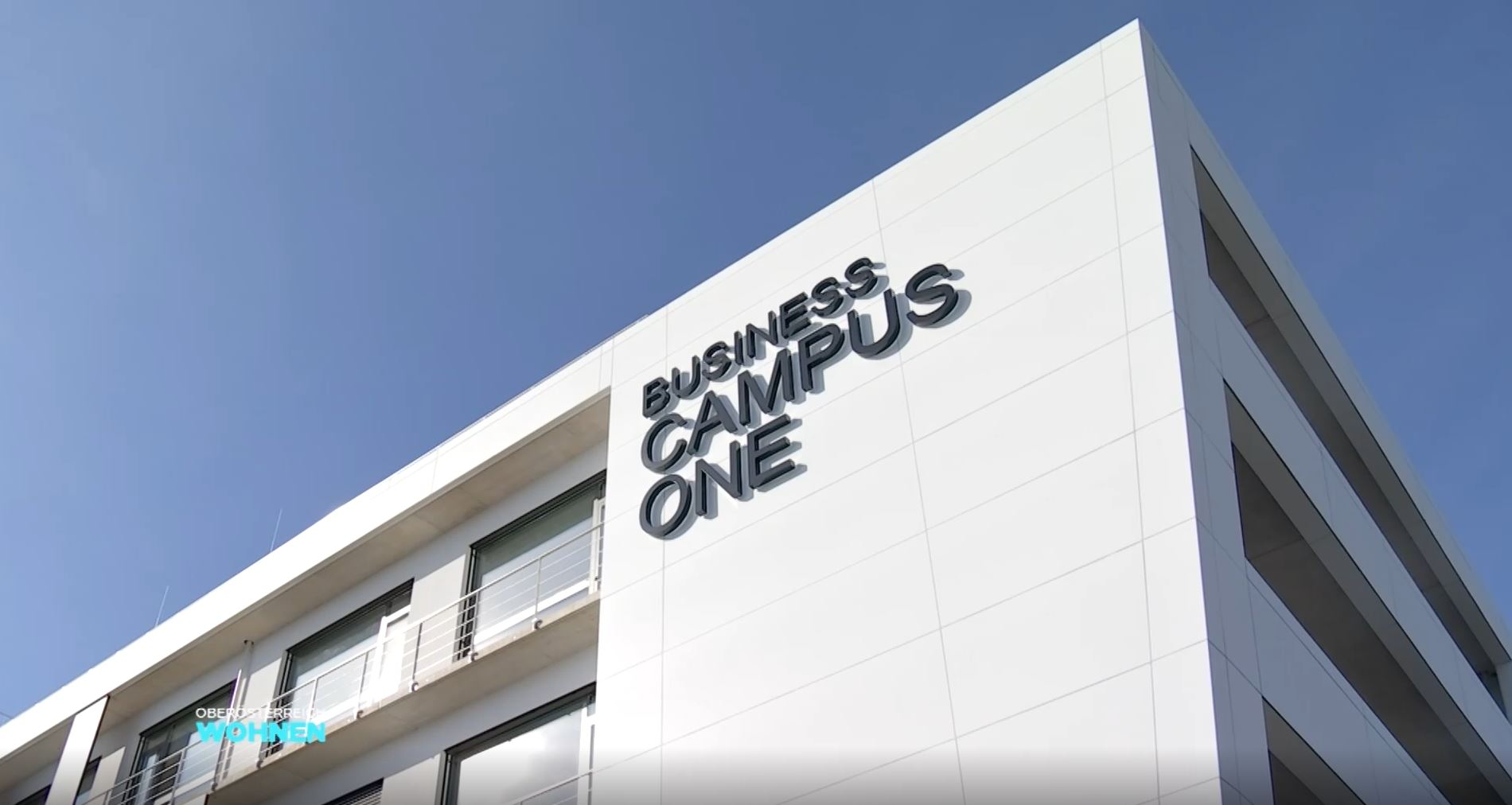 Business Campus One